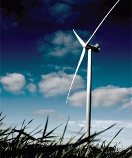 Бесплатное электричество из воздуха — что такое ветрогенератор