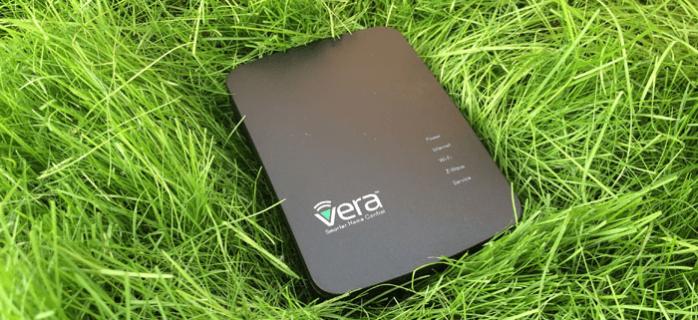 Как установить хаб Vera Edge