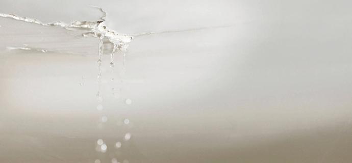 Как защитить дом от протечки