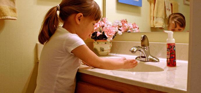 Как засечь движение в ванной ночью