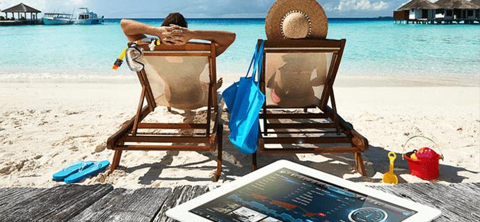 Как уехать в отпуск без забот