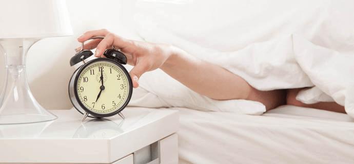Как проснуться и собраться