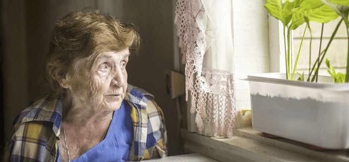 Как присматривать за пожилыми