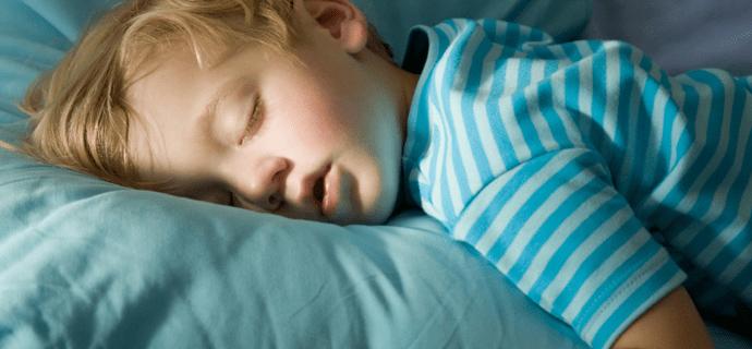 Выключить свет, когда все уснули