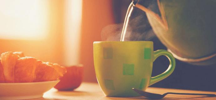 Автоматически вскипятить чайник