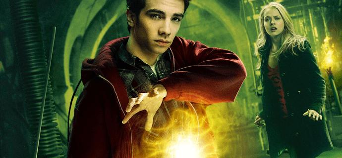 Юный волшебник
