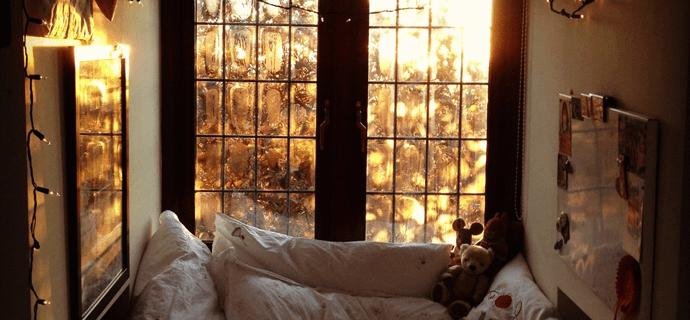 Как прогреть дом к вашему приходу