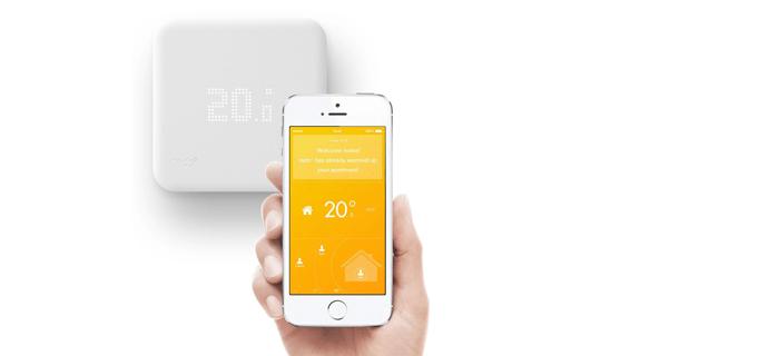 Как менять отопление со смартфона