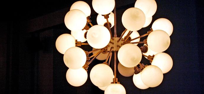 Прозрачные или матовые светодиодные лампы — что выбрать