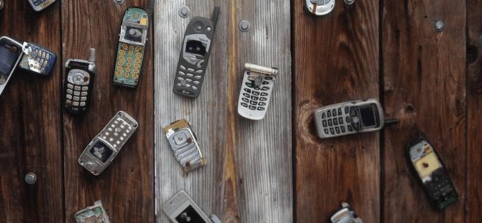 GSM-розетки в эпоху смартфонов