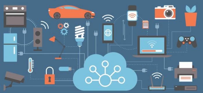 Интернет вещей: как и зачем ваши домашние устройства «зависают» в сети