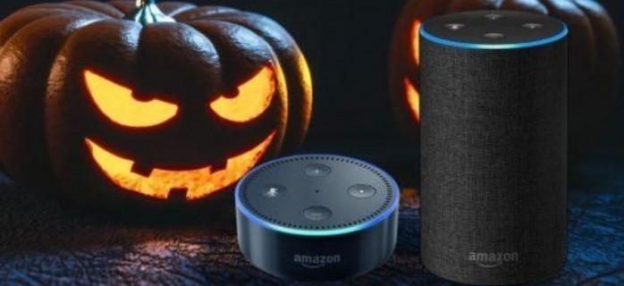 Умный Хэллоуин: как создать атмосферу самого жуткого праздника с помощью smart-технологий