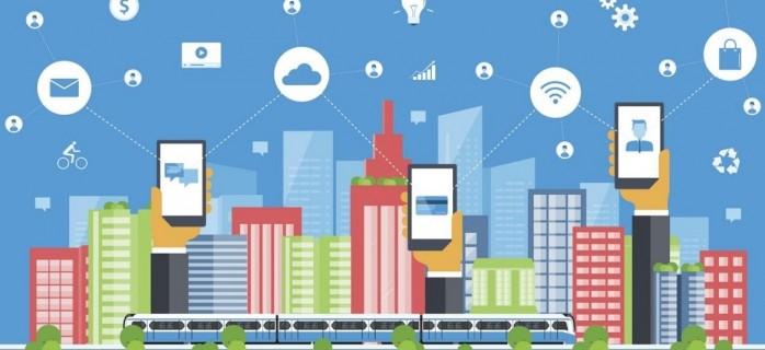 От умного дома — к умному городу