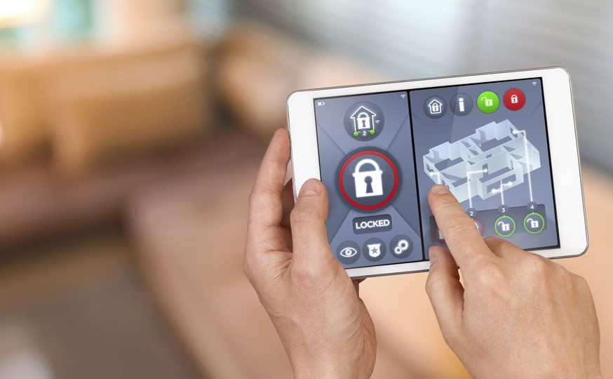 7 базовых советов по компьютерной безопасности умного дома