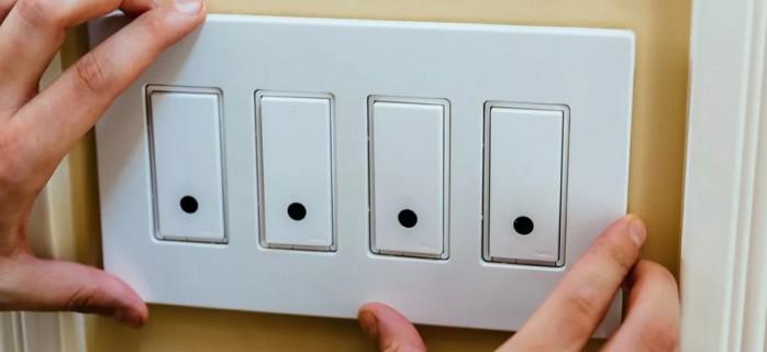 Чем кейпад лучше обычного выключателя