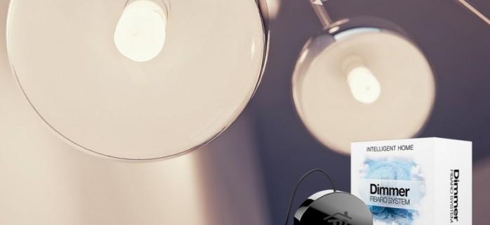 Диммер: умное управление светом в доме