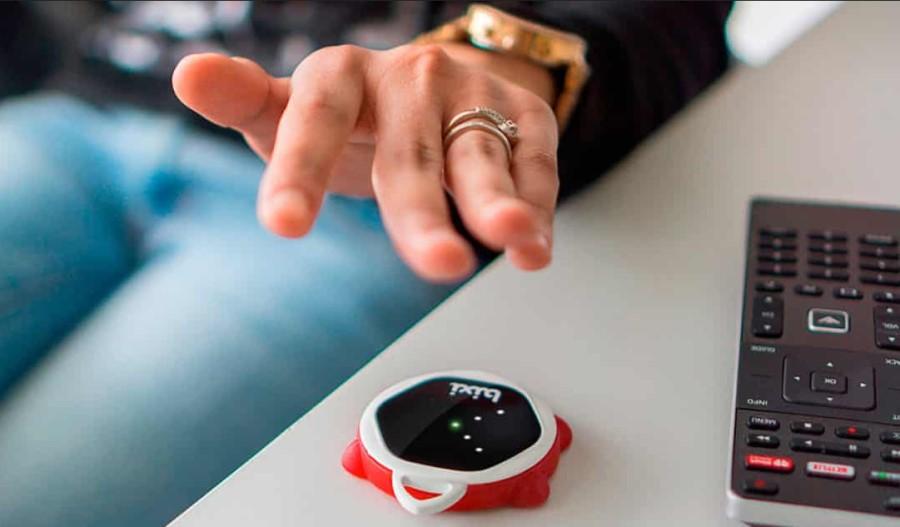 Управлять устройствами с помощью жестов