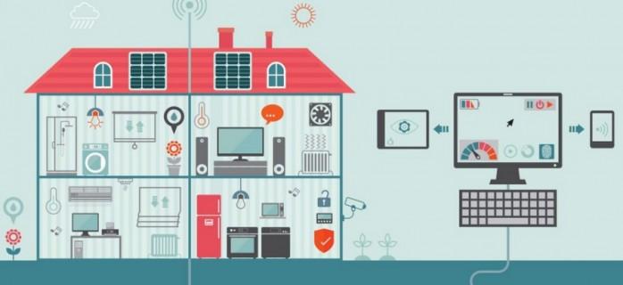 Плюсы и минусы облачного сервера для умного дома