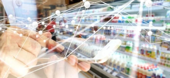 Smart-технологии будут помогать совершать покупки в супермаркетах
