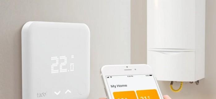 «Умный» термостат: как работает, для чего нужен, чем полезен
