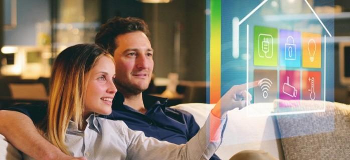 Как развиваются смарт-технологии и что ждёт пользователей системы умного дома через 10 лет