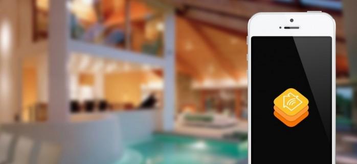 iOS 14 и умный дом