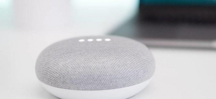 Музыка всегда с вами. Новая функция «умных» колонок Nest с Google Assistant