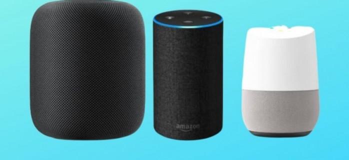 Один большой умный дом: единый стандарт для Alexa, Google Assistant и Siri