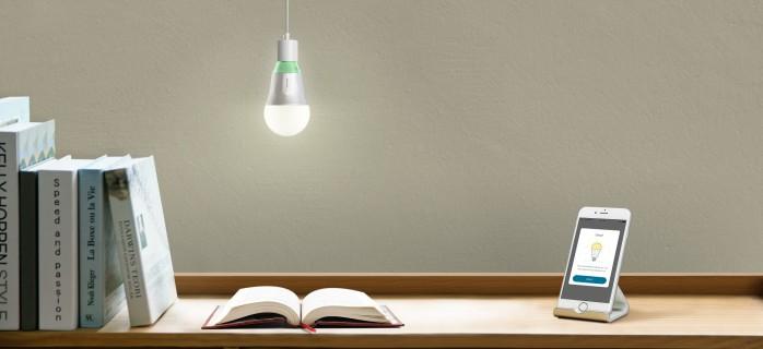 Подготовка ко сну с помощью умных ламп