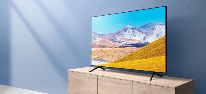 Как выбрать Smart TV для умного дома