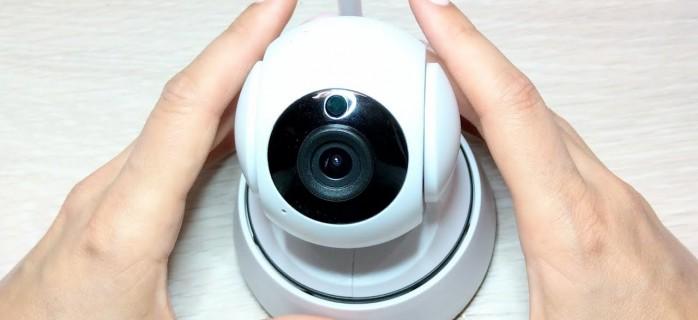Особенности систем домашнего видеонаблюдения