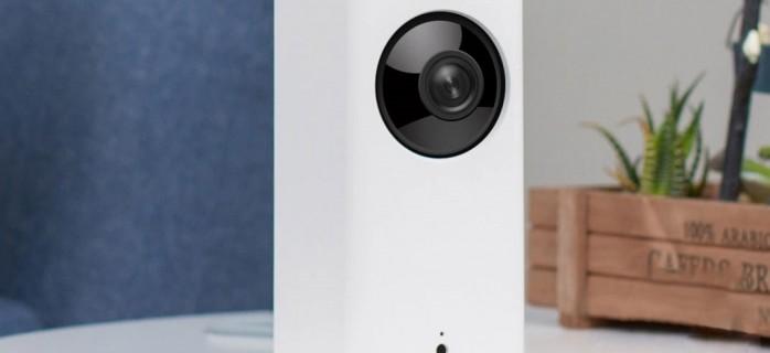 Смарт-камеры — самый быстрорастущий сегмент аксессуаров для умного дома