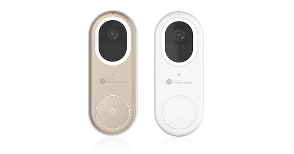 Huawei представила умный дверной звонок