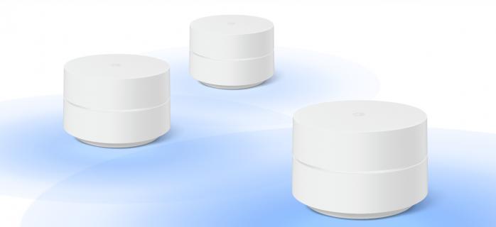 Обновленный роутер Google Wifi: увеличенная зона покрытия и новая аппаратная платформа
