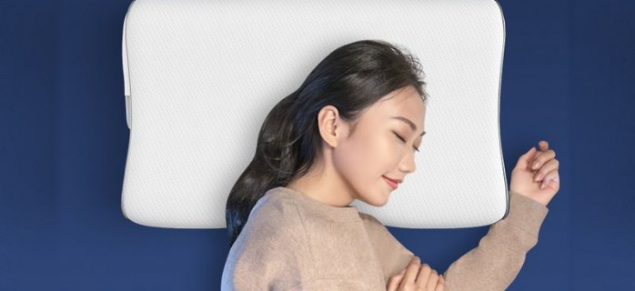 Компания Huawei представила умную подушку