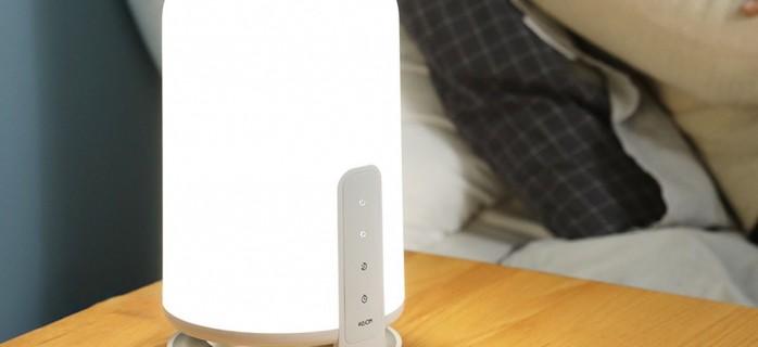Стартовали продажи умного светильника Xiaomi Mi Zero Blue Light