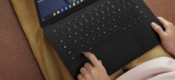 Google обновляет Chrome OS: хромбуки превращаются в смарт-хабы