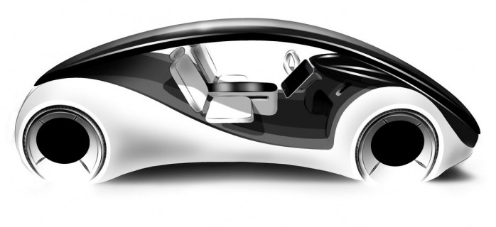 Первый электромобиль Apple станет самой умной коммерческой машиной