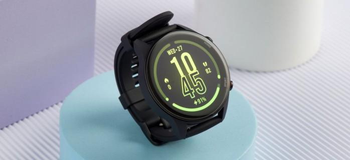 Умные часы Xiaomi Mi Watch получат поддержку Amazon Alexa