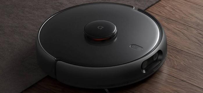 Новинка: робот-пылесос от Xiaomi с системой искусственного интеллекта