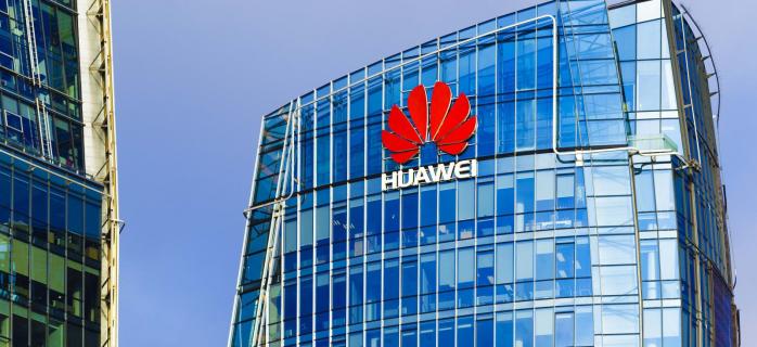 Технологии умного дома помогут Huawei при создании электромобиля