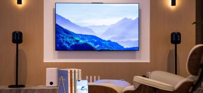 Компания Huawei представила проект умного дома