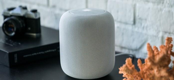 Apple прекращает производство умной колонки HomePod