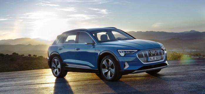 Электрическая силовая установка и технологии умного дома: Audi рассказала о будущем автомобилей