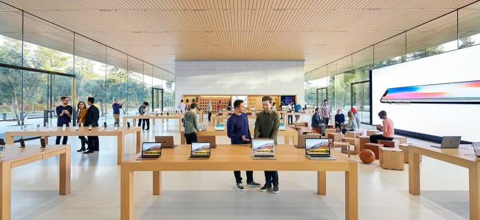 Apple проектирует собственное головное устройство для умного дома