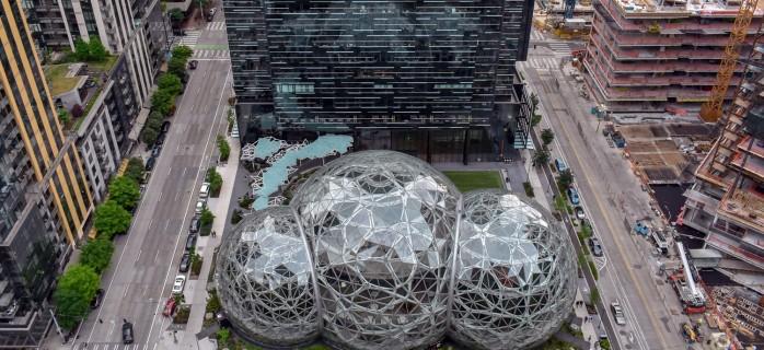 Google и Amazon доминируют на европейском рынке смарт-гаджетов