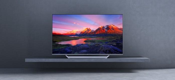 Xiaomi объявила о старте продаж умного телевизора Mi QLED TV 75