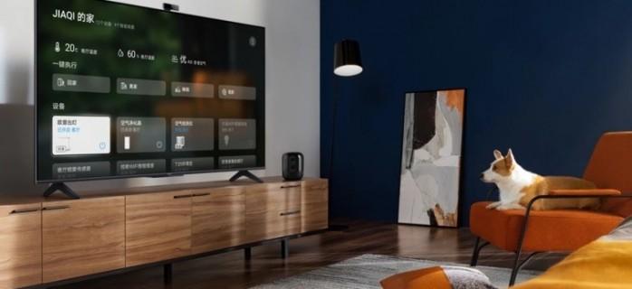 Huawei Smart Screen SE: умные телевизоры с веб-камерами
